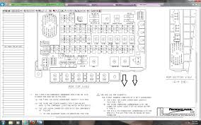 1999 sterling fuse box 1999 wiring diagrams online