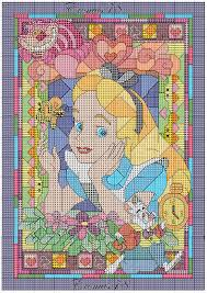 Free Disney Cross Stitch Patterns Unique Decorating