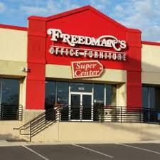Freedman s fice Furniture fice Equipment 5035 W