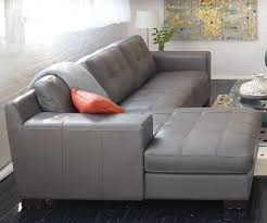 gray leather couch. Amazing Remarkable Grey Leather Sectional Sofa With Furniture Gray Couch R