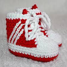 مجموعة رائعو من احذية البيبي بالكروشيه images?q=tbn:ANd9GcR