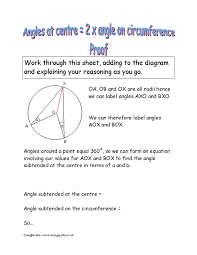 Proof - Free maths worksheets, PowerPoints and other resources for ...
