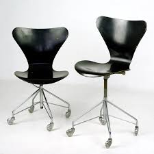 arne jacobsen office chair. Arne Jacobsen Office Chair 3117 For Sale At Pamono F