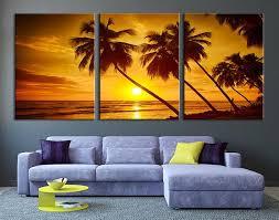 cosy sunset wall art designing inspiration download v sanctuary com 6 beach large art canvas print on sunset wall art canvas with sunset wall art turbid fo