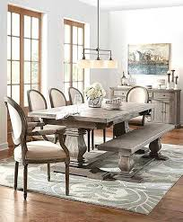 wood dining table with bench beautiful distressed wood dining table distressed od dining table rustic in
