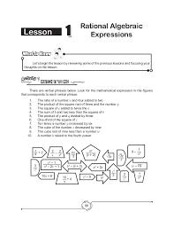 K to 12 - Grade 8 Math Learner Module