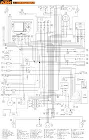 ktm 690 wire diagram simple wiring diagram 99 ktm wiring diagram wiring diagram site 2017 ktm 690 99 ktm wiring diagram data wiring