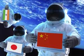 space race essay it s on asia s new space race the daily beast  it s on asia s new space race the daily beast