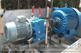 Motor Generator Self Looped with Usable Energy Left Over