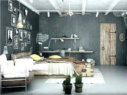 Decoration Home Decor Interior Design Industrial For Bedroom Modern Simple Modern Industrial Home Decor Decor