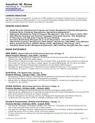 Newest Travel Manager Resume Objective Resume Objective For Manager