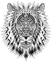 Small Picture 20 best Big cat coloring pages images on Pinterest Coloring