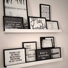 Picture Frames With Quotes Awesome Farewell Letter From Around The House Pinterest Ikea Pictures