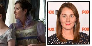 Bridgerton fans have gone after realising ruth gemmell, 53, who plays the matriarch of the bridgerton family, violet bridgerton, also starred as tracey beaker's mum carly in 2004's tracy beaker:. Bridgerton Cast Full Guide Where You Ve Seen The Netflix Stars