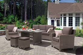 wicker patio furniture. Modren Patio Our High Quality PE Material Is Allweather Maintenance Free And Can Be  Used Indoors Or Out This Synthetic Weave Uses Handmade Manufacturing Techniques  In Wicker Patio Furniture E