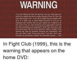 another word for warning warning if you are reading this then this warning is for you