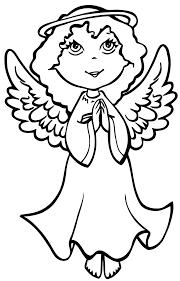 Dessins Anges A Imprimer Recherche Google Ange Pinterest Dessin De Anges L