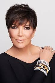 kris jenner hairstyle designed a jewelry collection confirming that she