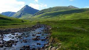 BBC - Scotland Outdoors Galleries - Your pictures: Northern Munros
