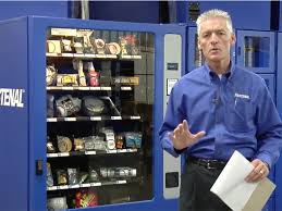 Fastenal Vending Machine Delectable Can 4848 Vending Machines Be Wrong