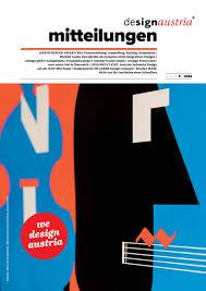 Designaustria Mitteilungen 42016 By Designaustria Issuu