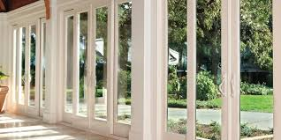 exterior sliding glass door. Contemporary Glass Patio U0026 Sliding Glass Doors Intended Exterior Door The Window Depot