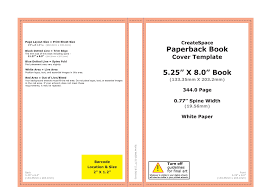 cover template dawaydabrowaco throughout book cover template