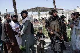 """طالبان"""" تدعو المجتمع الدولي للاعترف بحكومتها وتحرير الأرصدة المجمدة"""