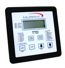 ttd series fw murphy production controls ttd series