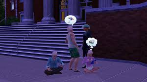Families   The Sims   Ask for homework help sims