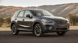 Mazda CX-5 Reviews, Specs & Prices - Top Speed