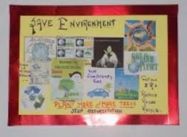 Projects Models For Schools Save Environment Project