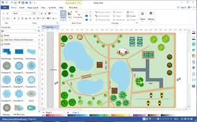 Small Picture Garden Design Software Visio Alternative Design Garden Plans on