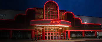 AMC Entertainment Stock Soars Into ...