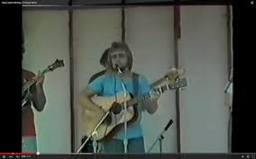 Flashback: Keith Whitley, <b>J.D. Crowe</b> Harmonize on 'Hickory Wind ...