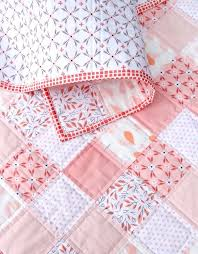 Best 25+ Baby girl quilts ideas on Pinterest | Baby quilts, Baby ... & Such a sweet baby quilt! Between Amy Sinbaldi and Alisse Courter, I was in  some kind of incredible Fabric Heaven in the making of this quilt. Adamdwight.com