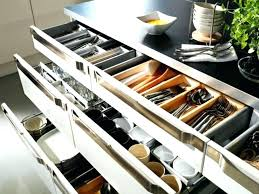 ikea drawer organizer drawer dividers kitchen pan organizers cabinet slide out shelves drawer dividers for kitchen