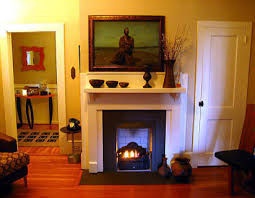coal baskets are vent free and complete the victorian fireplace restoration
