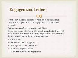Audit Engagement Letter Sample Template Amazing Awesome Collection Of Engagement Letter Epic Consulting Engagement