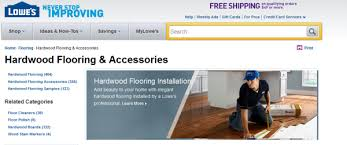 they stock solid engineered and locking hardwood from brands such as bruce mullican us floors