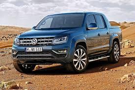 2020 VW Amarok Release date, Interior, Hybrid - 2020 Pickup Trucks