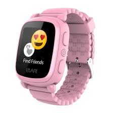 <b>Elari KidPhone 2</b> pink - Kontakt Home