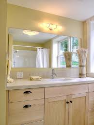 large mirrors for bathroom. Frameless Bathroom Large Mirrors For E