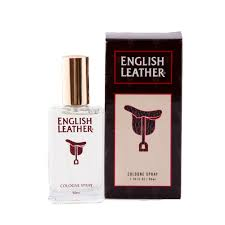 home scent fougere english leather original cologne spray 50ml