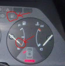 Контрольная лампа уровня топлива бортжурнал honda accord exi  Вот незнаю негорит у меня контрольная лампа уровня топлива датчик работает нормально а лампа не горит Может кто знает как её проверить