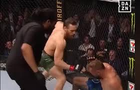 Conor McGregor Show a Las Vegas: Cerrone steso in 40 secondi ...