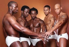 Gay church in nigeria