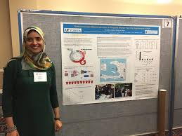 Awarded And Public Poster Environmental Florida Global For Department College Professions Health Egh University Presentation Postdoc Of » amp;