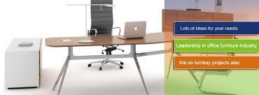 fice Furniture Manufacturers Modular fice Furniture