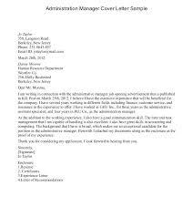 Restaurant District Manager Cover Letter Restaurant Cover Letter